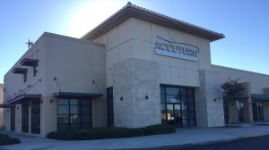Accuturn Corporation - Our Building